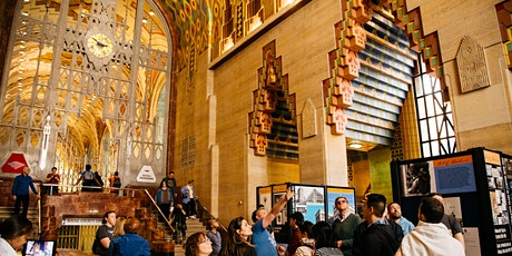 Downtown Detroit Art & Architecture Virtual Tour tickets