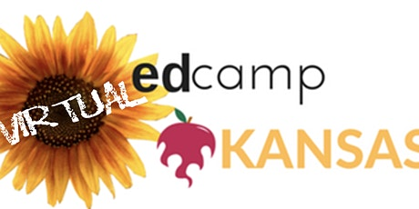 Virtual EdCamp Kansas 2020 tickets