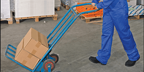 Manual  Handling Level 2 Distance Online Course tickets