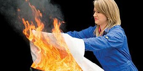Fire Safety Level 2 Distance Online Course tickets