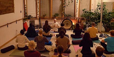 Kundalini Yoga - Heart Expansion tickets