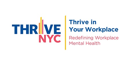 Promoting Mental Health in the Workplace during COVID-19 tickets
