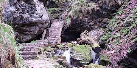 Randonnée : Les Gorges de la Poëta Raisse depuis Les Cluds billets