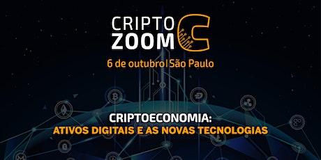 Cripto Zoom ingressos