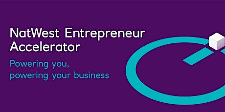 NatWest Accelerator Conversation Cafe tickets