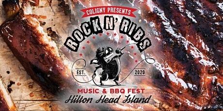 Rock n' Ribs Music and BBQ Festival tickets