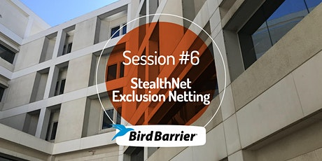 Session 6 (Non-Hands On): StealthNet Exclusion Netting tickets