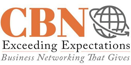 CBN Online Business Networking - London tickets