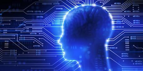 Counterintelligence Cyber Technology tickets