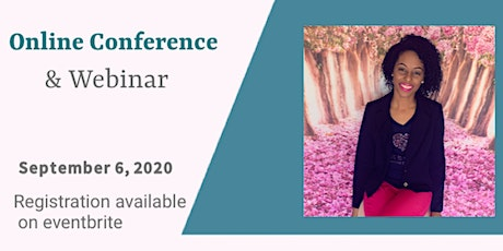 Empowering Women Conference and Webinar tickets