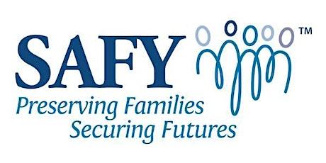 SAFY of Dayton Foster Parent Training tickets