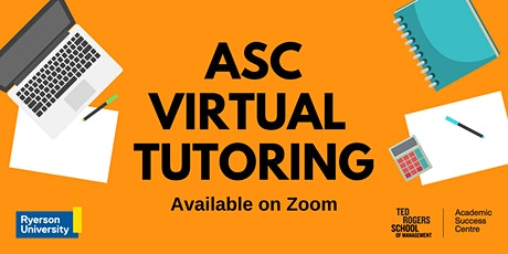 CQMS 110 Tutoring tickets