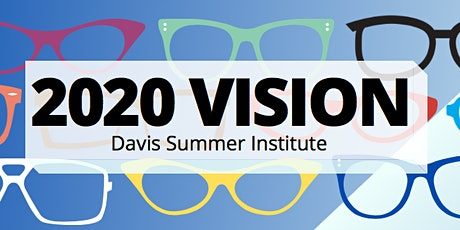 2020 Vision Conference tickets