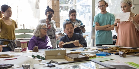 Art Critique Group tickets