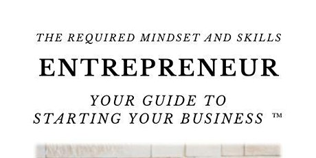Your Guide to Starting Your Business tickets