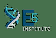 E5 Institute, Inc. logo