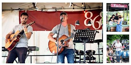 LoCo Musicians Festival tickets