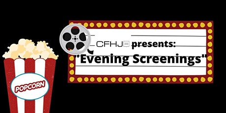 """CFHJ presents """"Evening Screenings"""" : """"The Waiting Room"""" tickets"""