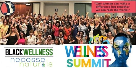 Wellness, Empowerment & Entrepreneurship tickets