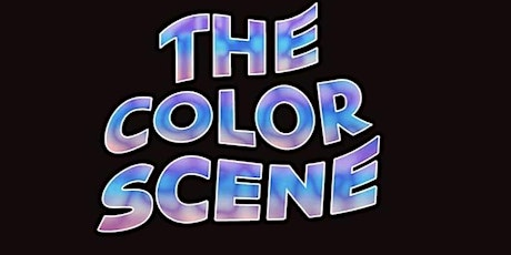 The Color Scene Live!! tickets