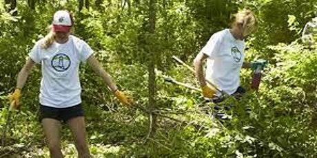 Restoration Work Day with Dane County Parks tickets