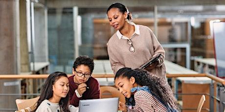 FREE Microsoft Teams for Educators Training Webinar tickets