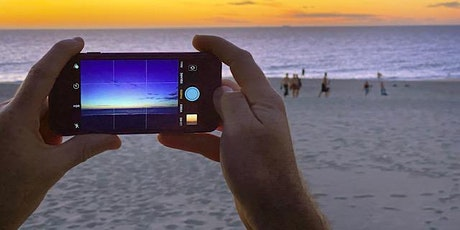 Smart Phone Photography tickets