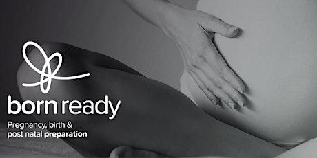 Born Ready - Birth Course  - Online tickets