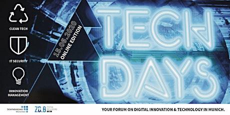 Tech Days 2020 - Online Edition tickets