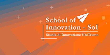 Webinar  di innovazione virale #pensopositivo biglietti