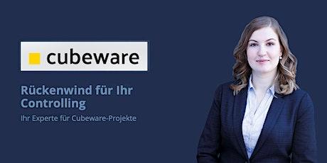 Cubeware Cockpit Professional - Schulung in Wiesbaden tickets