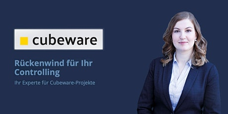 Cubeware Cockpit Professional - Schulung in Bern Tickets