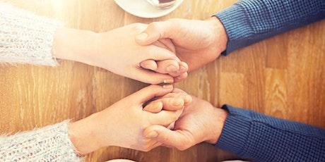 Der Beziehungs-Booster -Bringe deine Partnerschaft auf ein neues Level(B06) Tickets