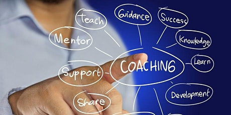 Complementary Coaching Session - COVID-19 tickets
