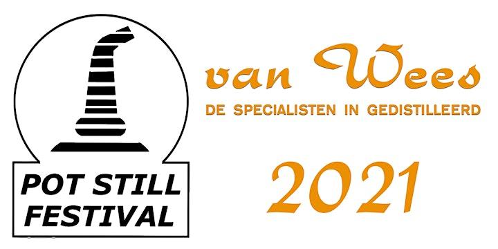 Afbeelding van Pot Still Festival 2021