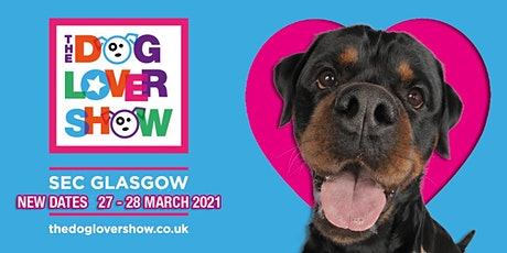 The Dog Lover Show 2020 rescheduled for March 2021 tickets
