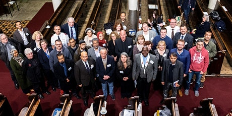 Tower Hamlets Inter Faith Forum: Faith, Communities and Coronavirus tickets