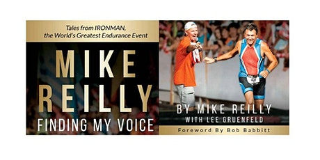 June Virtual Book Club Meeting: The Voice of Ironman tickets