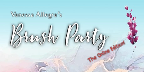 Brush Party! tickets