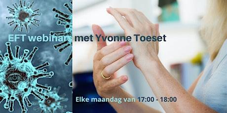 EFT webinars met Yvonne Toeset tickets