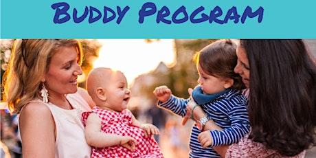 WIC Buddy Program tickets