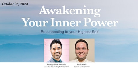 Awakening Your Inner Power tickets