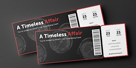A Timeless Affair tickets