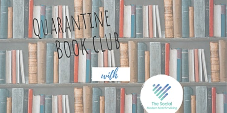 Virtual Book Club - Attached: The New Science of Adult Attachment tickets