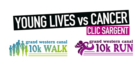 28th Grand Western Canal Walk & Run - Going The Extra Mile For CLIC Sargent tickets