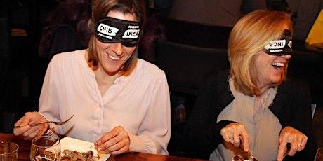 Dining in the Dark - Sydney tickets