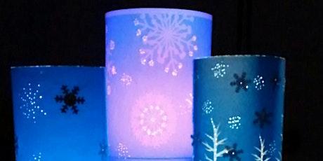 Winter Lanterns (morning session) tickets