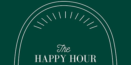 The Happy Hour:  Vision to Passion with Carey Conley tickets