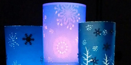 Winter Lanterns (afternoon session) tickets