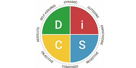 Everything DiSC Webinar: Agility Starts with Developing EQ tickets